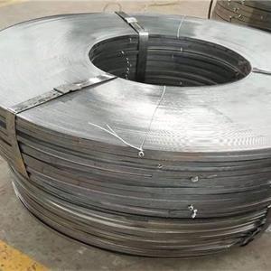 简析热镀锌打包带和冷镀锌打包带的区别